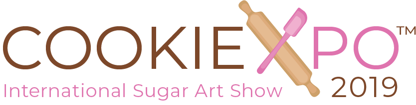 Cookiexpo International Sugar Art, Cookie & Cake Show in Miami